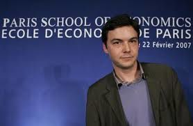 Thomas Piketty, portrait de l'excellence.