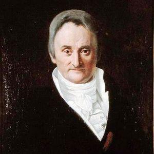 Philippe Pinel (1745-1826) dont le docteur Prost est disciple.