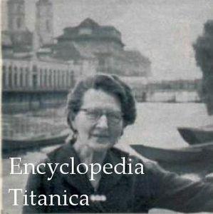 Emma Sägesser, 44 ans après le naufrage