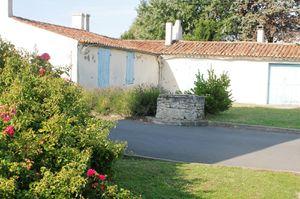 De Grand-Village-Plage au Château d'Oléron à vélo!