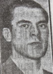 L'assassin, Jean Oudart.