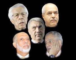 Lorsque les anciens chefs de gouvernement passent à l'opposition