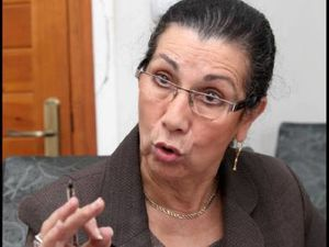Louisa Hanoune dénonce des lois liberticides et antisociales «Les libertés démocratiques connaissent des atteintes sans précédent»