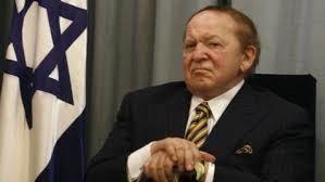 Sheldon Adelson, le milliardaire qui veut acheter  la Maison-Blanche, la Knesset  et bombarder l'Iran