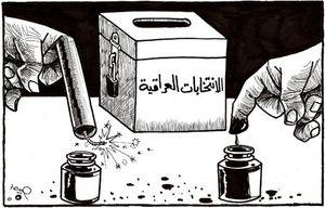 Les Irakiens ont voté… Et puis, après ?