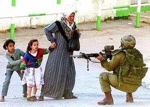 Et si à Gaza les enfants palestiniens étaient Juifs?