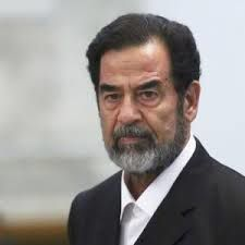 Destruction du tombeau de Saddam Hussein