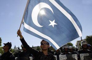 No man's land - Les Turkmènes coincés entre l'Etat islamique et les Kurdes