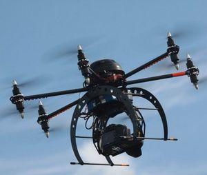 Drones sur Paris: le gouvernement français soumis à un chantage. Mais de qui?