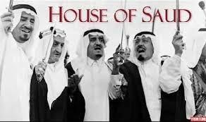 """Réjouissez-vous avec la """"nouvelle"""" Maison des Saoud"""