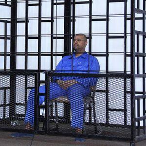Libye : une parodie de tribunal condamne à mort Saif Kadhafi