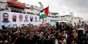 Mavi Marmara : Des juges de la Cour Pénale Internationale accusent Israël de crimes de guerre