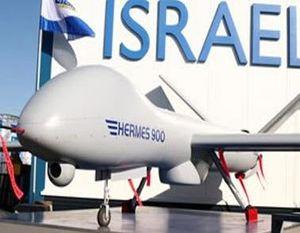 DOCUMENT : Israël et la guerre des drones (3ème et dernière partie)