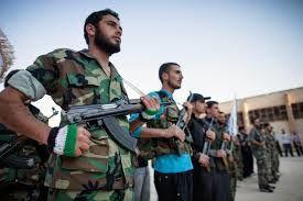 Les alliés des Américains en Syrie: leurs performances honteuses sont parfaitement explicables (Note de Dmitry Orlov)