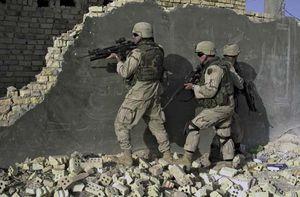 Vers des opérations US au sol en Irak et en Syrie