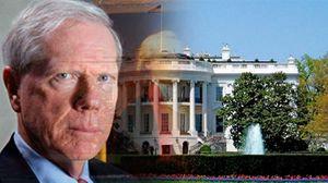 Le régime US est l'organisation criminelle la plus achevée de l'histoire humaine