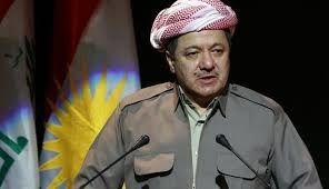 Barzani: Il est temps maintenant de redessiner des frontières avec un Etat kurde indépendant
