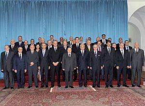 Voici la feuille du route du gouvernement algérien contre la crise financière ? Par Abdou Semmar