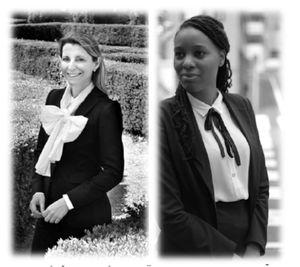 Anne et Jeanne, deux femmes qui portent haut les couleurs de l'excellence du service &quot&#x3B;à la Française&quot&#x3B;