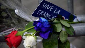 Sept deuils nationaux depuis un siècle...