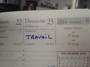 Travail dominical: en plein débat Loi Macron, condamnation de Bricorama par la Cour de Versailles du 12 février 2015 à payer 500.000 € d'astreinte à FO
