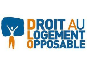 Droit au logement opposable: la France condamnée par la CEDH