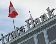 Annonce d'un accord historique entre l'Union européenne et la Suisse: la fin du secret bancaire