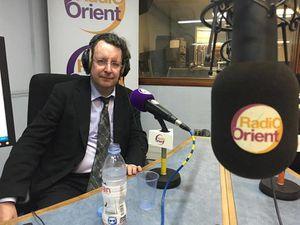 Le Cabinet Thierry Vallat participe au débat sur la réforme du code du travail sur les ondes de Radio Orient