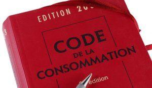 Le nouveau code de la consommation est en marche avec l'ordonnance du 14 mars 2016