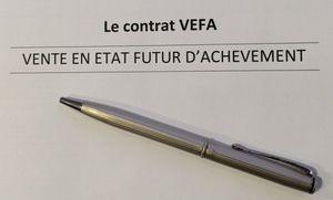 Garantie financière en cas de vente en l'état futur d'achèvement: le décret du 25 mars 2016