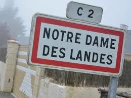 Projet de transfert de l'aéroport de Nantes-Atlantique sur la commune de Notre-Dame-des-Landes: le décret de consultation est publié