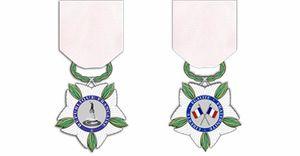Une nouvelle décoration avec le décret du 12 juillet 2016: création d'une médaille nationale de reconnaissance aux victimes du terrorisme