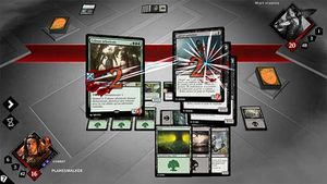 Jeux video: Magic 2015 : Duels of the Planeswalkers sur PC