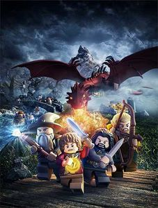 Jeux video: Warner Bros. Interactive Entertainment, TT Games et The LEGO Group s'associent pour lancer LEGO® Le Hobbit (PS4 et XBOX ONE)