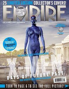 Cinéma: X-Men Days Of Future Past (2014) - Opening Battle