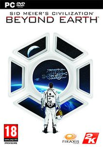 Jeux video: 2K annonce Sid Meier's Civilization : Beyond Earth sur MAC