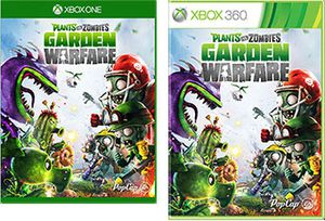 Jeux video: Plants vs. Zombies : Garden Warfare nouveaux DLC gratos !