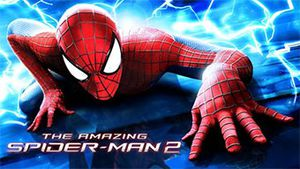 Jeux video: Le jeu officiel The Amazing Spider-Man 2 débarque sur l'App Store et Google Play !