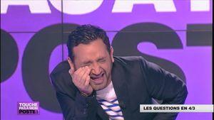 Audience: Carton pour L'oeuf et la poule avec Cyril Hanouna sur D8 !