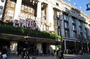 Commençons par le commencement… Première expérience londonienne… comme touriste