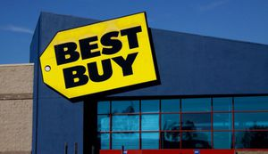 Livraison gratuite et alignement des prix : la stratégie gagnante de Best Buy pour ses ventes de Fin d'année.