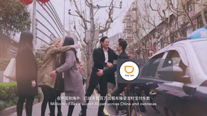 Wechat et Alipay un combat sans merci à la hauteur des enjeux du m-payment mondial.