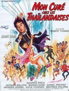 Le Film du jour n°224 : Mon curé chez les Thaïlandaises