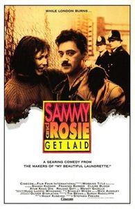 Le Film du jour n°208 : Sammy et Rosie s'envoient en l'air