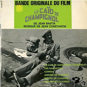 Le Film du jour n°198 : Le caïd de Champignol