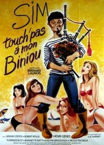 Le Film du jour n°100 : Touch'pas à mon biniou