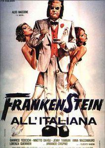 Le Film du jour n°121 : Plus moche que Frankenstein, tu meurs !