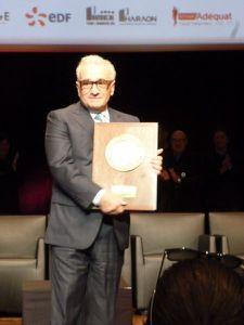 Remise du Prix Lumière 2015 à Martin Scorsese