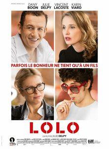 Ciné actu par Jean Aymar de Thou : Lolo