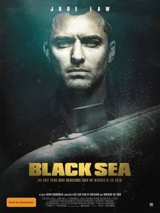 Ciné glouglou n°25 : Black Sea